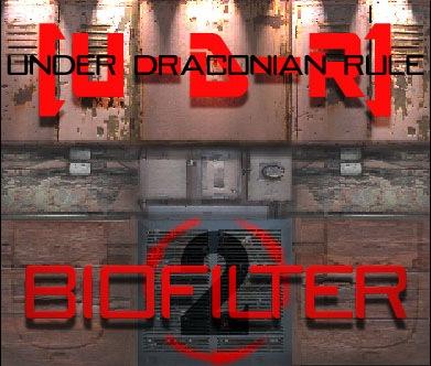 Biofilter 2 album cover