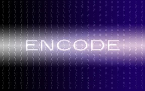 encode logo