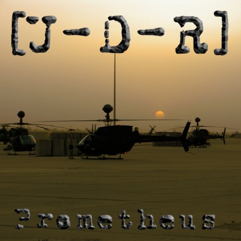 Prometheus album cover