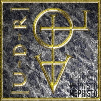 Mephisto single cover
