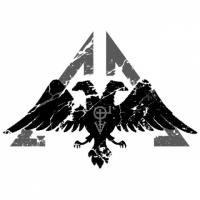 Eagle logo 1 - light
