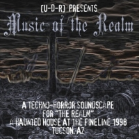 Music of the Realm front cover