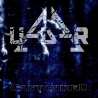 Cantonized EP cover