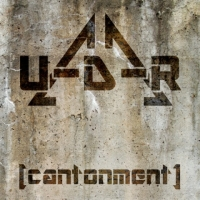 Cantonment album cover